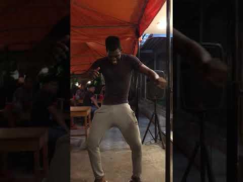 Nick Parker ft Shan'l, Tchizambengue