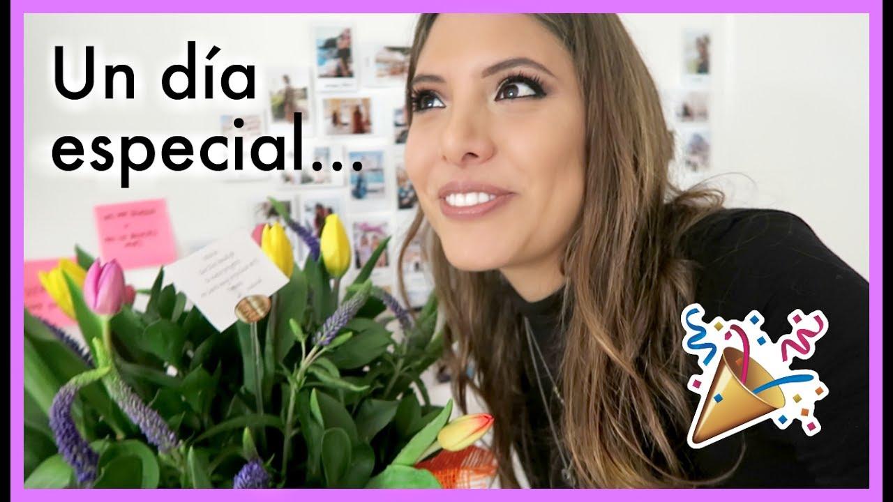 UN DÍA ESPECIAL...| VALERIA BASURCO | ValeriaVlogs