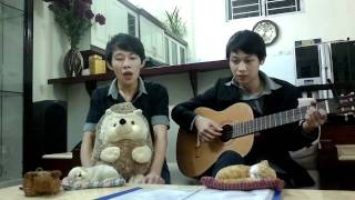 Tự Khúc Mùa Đông - Bài Dự Thi Guitar Idol --Tài $ + Hiệp Gà--