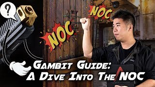 Gambit's Guide: A Dive Into The NOC – RedWolf TV
