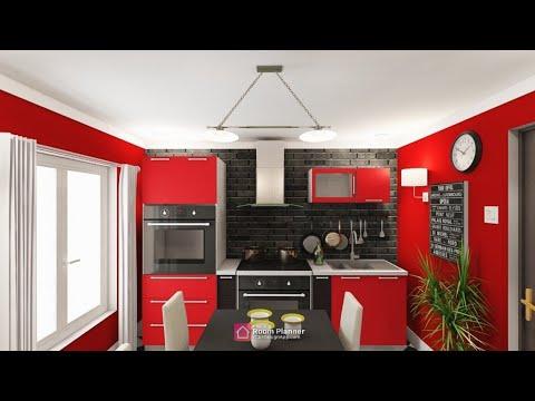 room-planner-:-speed-build---design-kitchen-set-minimalist