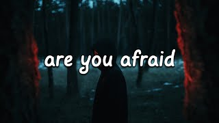 Addict., SEA - Are You Afraid (Lyrics)
