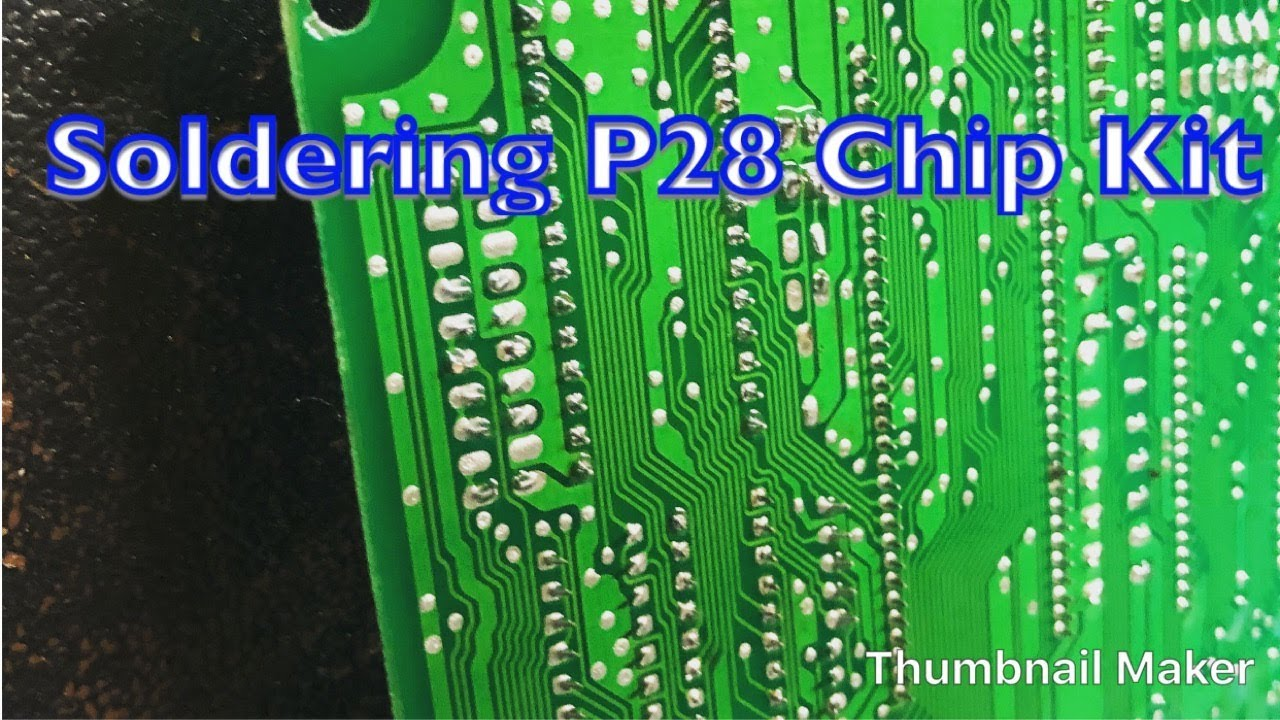 how to chip honda obd1 p28 ecu auto to manual ecu conversion [ 1280 x 720 Pixel ]