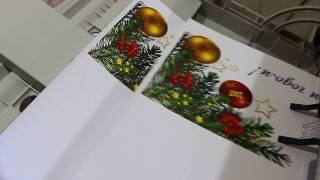 Цифровая печать пригласительных и открыток(Как обозначить значимость своего мероприятия и проявить внимание к приглашаемым персонам? Очень просто...., 2017-01-24T15:53:43.000Z)