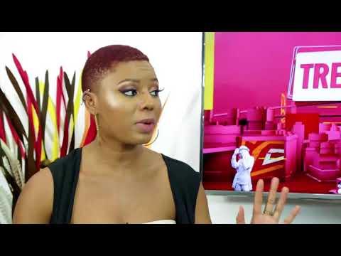 IGOSAVE ON TRENDING (Nigerian Entertainment News)
