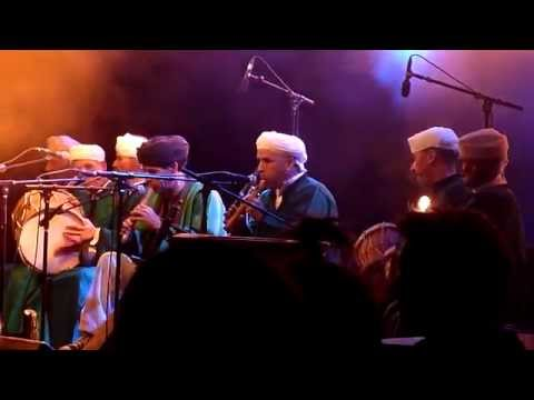 The Master Musicians of Jajouka (Live at Roskilde Festival, July 3rd, 2014)