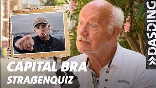 Gambar cover Capital Bra - was wissen deine Eltern über ihn? | DASDING