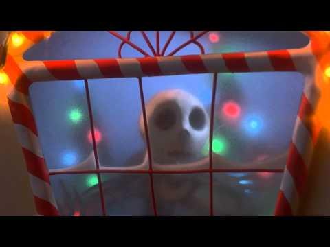 Nightmare Before Christmas - Trailer (1080p)
