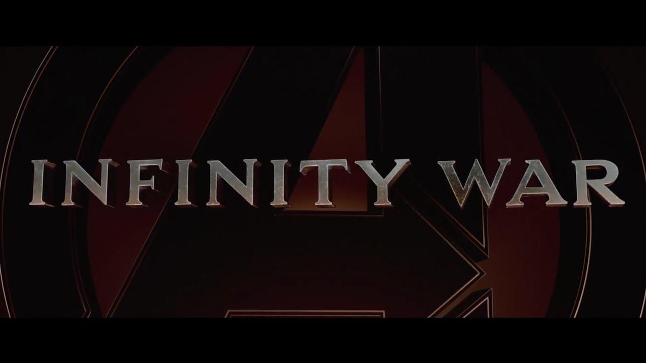 Marvel Studios' Avengers Infinity War (2018) | Digital HD