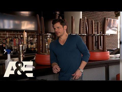 Lachey's Bar: Sibling Rivalry | A&E