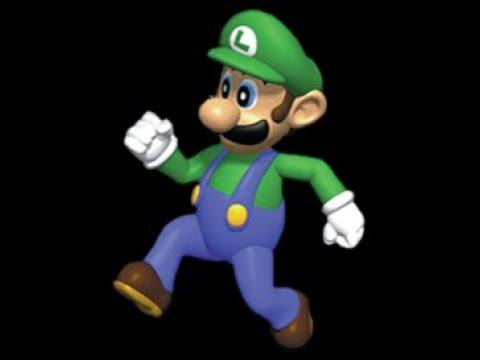 Luigi is a BETA SIMP!!! - YouTube
