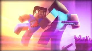 """Minecraft Song """"Talking Zombies"""" Song 1HOUR Made by Vikkstar123"""