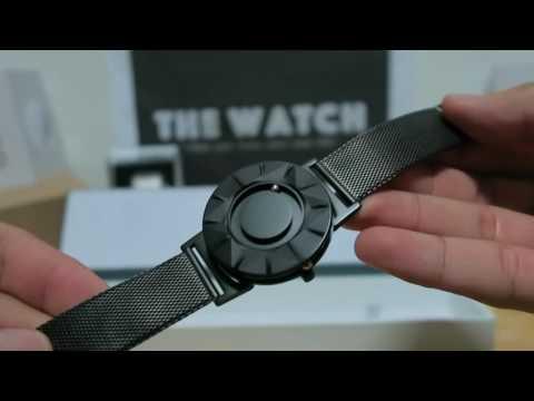 Bradley Element Timepiece !!! Such a nice watch !!!