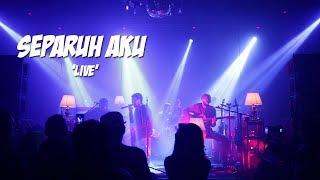 NOAH - Separuh Aku [Live Performance]