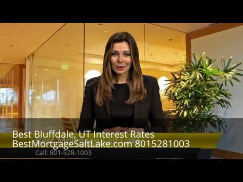 Bluffdale, UT Interest Rates