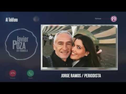 Jorge Ramos presenta su nuevo libro '17 minutos: entrevista con el dictador'
