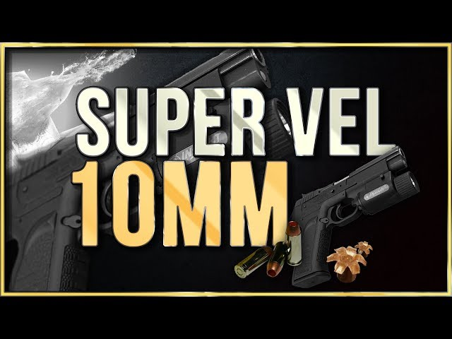 Best Millimeter Solid Copper Super Performer? Super Vel 160gr SCHP