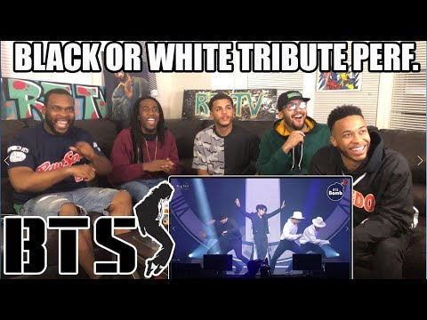 [BANGTAN BOMB] BTS PROM PARTY : UNIT STAGE - Black Or White - BTS (방탄소년단) REACTION/REVIEW