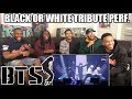 Gambar cover BANGTAN BOMB BTS PROM PARTY : UNIT STAGE - Black or White - BTS 방탄소년단 REACTION/REVIEW