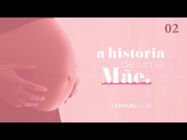 [pt.2] a história de uma mãe por Sillas Campos
