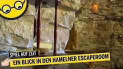 Escaperoom Hameln: Hinab in den Gebeinekeller!
