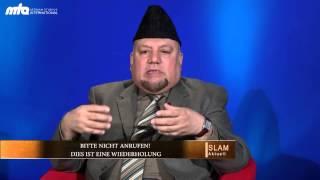 Islam Aktuell -  Die Welt am Abgrund!  Wer hat die Lösung?