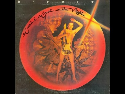 Rabbitt - Hold on to love (LP version)