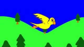 Animasi BURUNG SMK TAMANSISWA (macromedia flash)