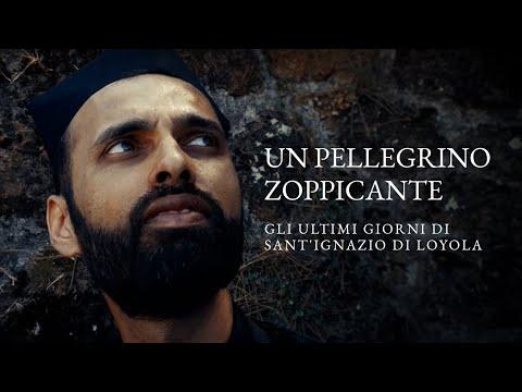 Un Pellegrino Zoppicante || Gli ultimi giorni di Sant'Ignazio di Loyola || Di Chamika Nipun SJ