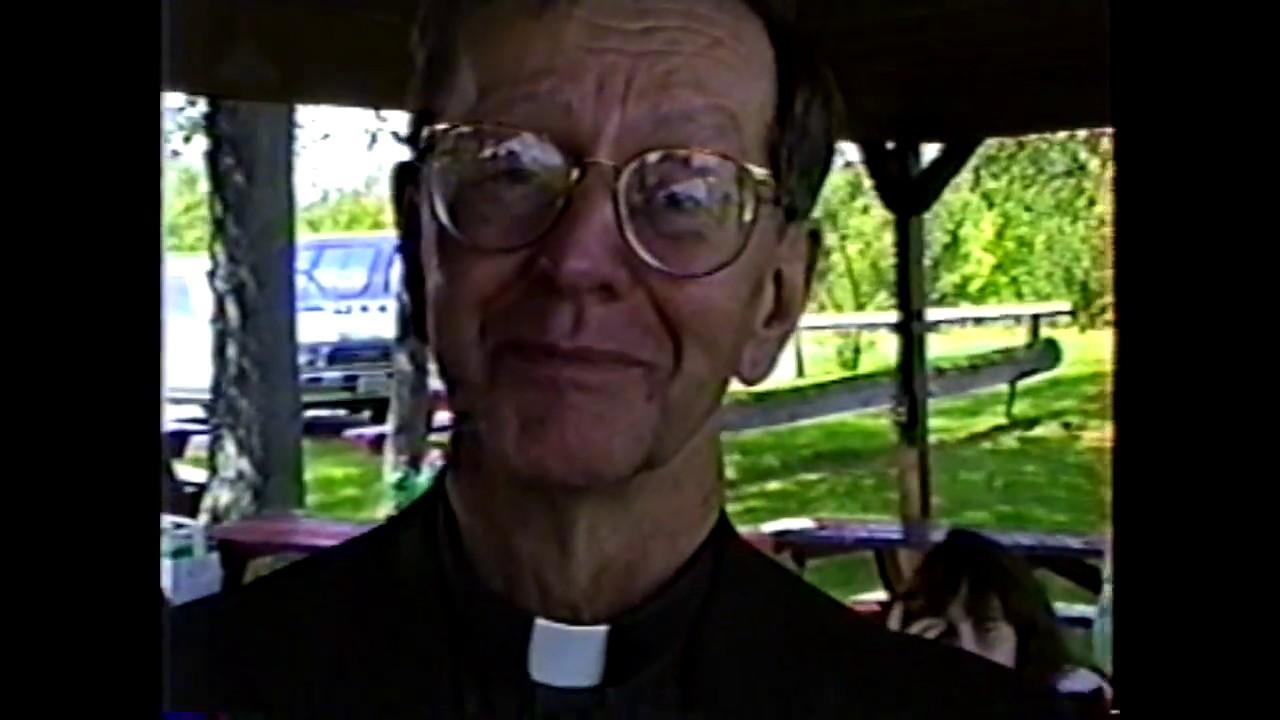 WGOH - St. Joseph's Parish Picnic  8-27-94