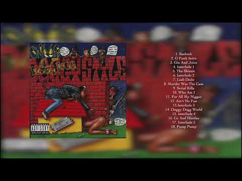 Snoop Dogg  Doggystyle   Album Complet