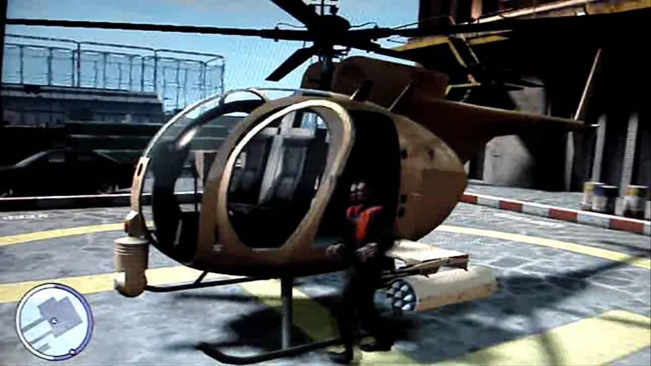 GTA-TBOGT-Gold Buzzard Gameplay [HD] - YouTube