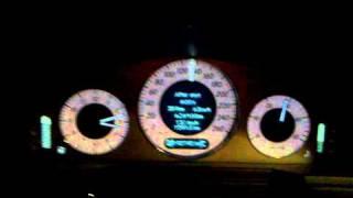 Mercedes Benz E 220 CDI W211 Fuel Consumption