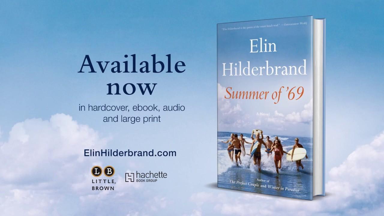 ELIN HILDERBRAND – HOME | Elin Hilderbrand