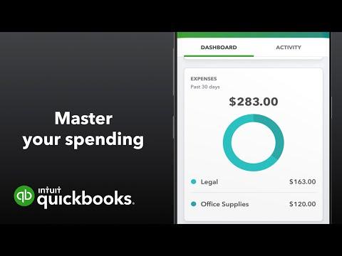 QuickBooks - Run your business anywhere
