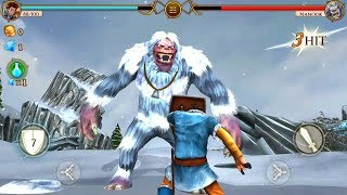 Beast Quest Gameplay | Android Role Playing Game