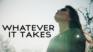 WHATEVER IT TAKES - Imagine Dragons Parody
