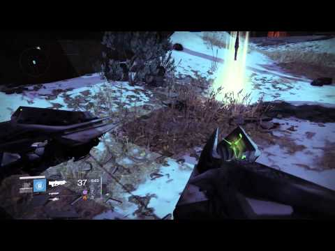 Destiny how to get husk of the pit easiest and fastest way
