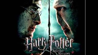 13 - Harry Potter and the Deathly Hallows Part 2 Soundtrack - The Diadem