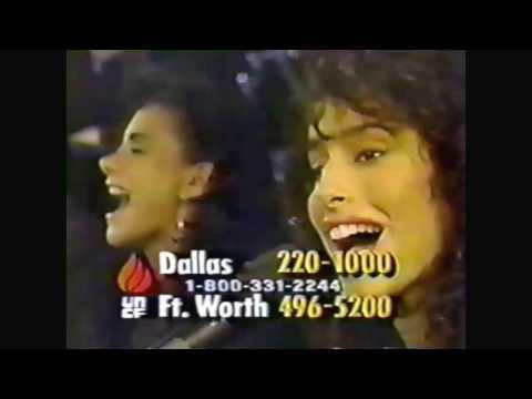 Sheena Easton - Follow My Rainbow (UNCF '89)