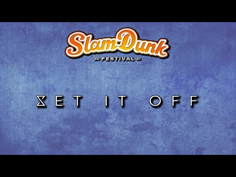 Set It Off Interview Slam Dunk Festival 2021