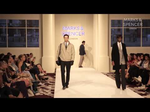 MARKS & SPENCER Fashion Show