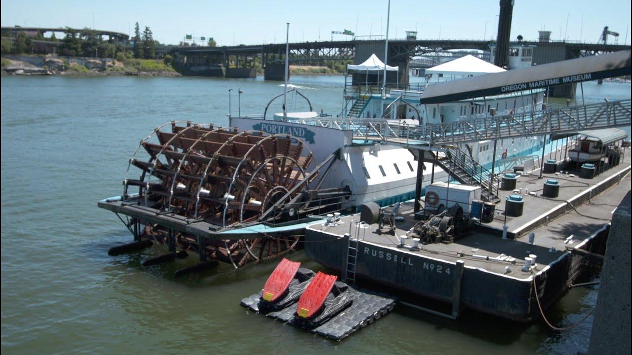 Portland's Floating Museum - Travel Oregon