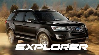 Ford Explorer Limited из США - Обзор и Тест-Драйв / Цена Форд Эксплорер - Factum / АВТО...