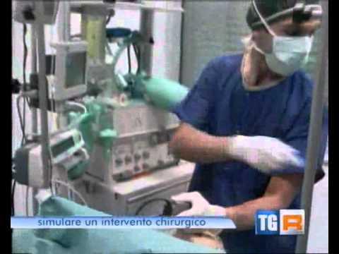 Universit medicina inaugura il centro di simulazione for Simulazione medicina