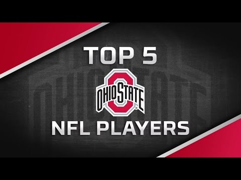 The Ohio State Buckeyes