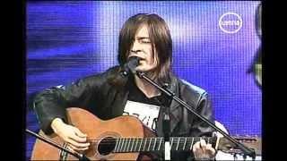 YO SOY (Peru) 10-04-12 :: Kurt Cobain Nirvana