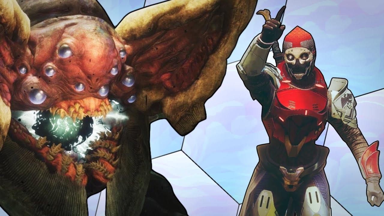 My Biggest Destiny 2 Achievement Yet - 2 Man Riven thumbnail