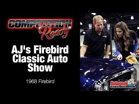 Competition Ready Season 2 Episode 11: AJ's Firebird (Full)