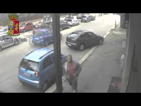 Molestatore seriale a Foggia e Lucera